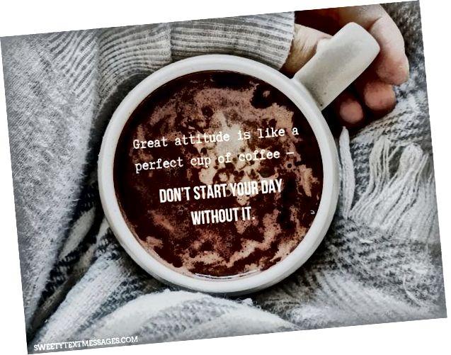Lijepe citate za dobro jutro
