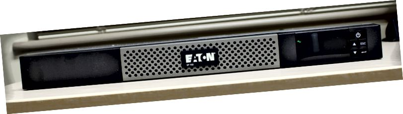 Eaton 5P750R ees