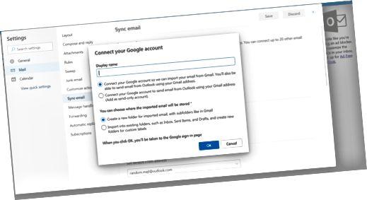 Google hesabınızı qoşun