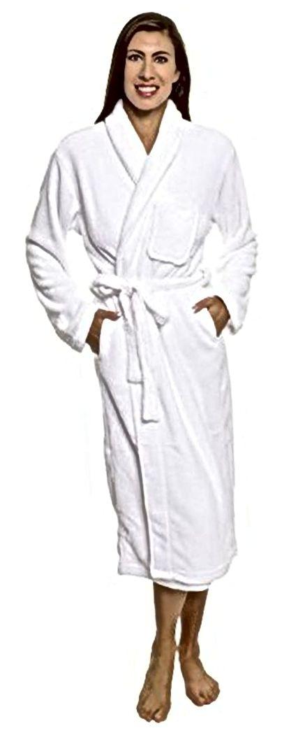 Leichte Kimono-Robe