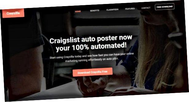 Hur man använder Craigslist-programvara utan att flaggas eller raderas3