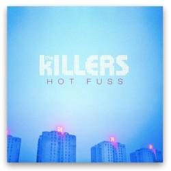 CDde taasavastamine The Killers Hot Fuss