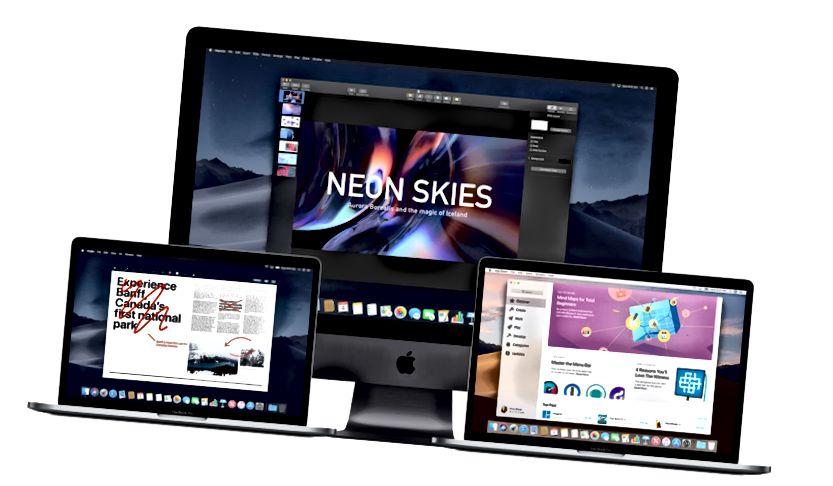 Macos Mojave-Systeme