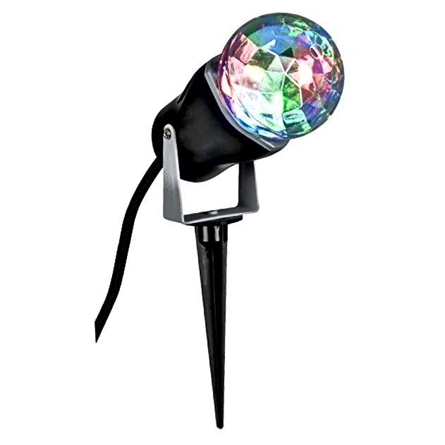 Gemmy LED projekcijski kaleidoskop