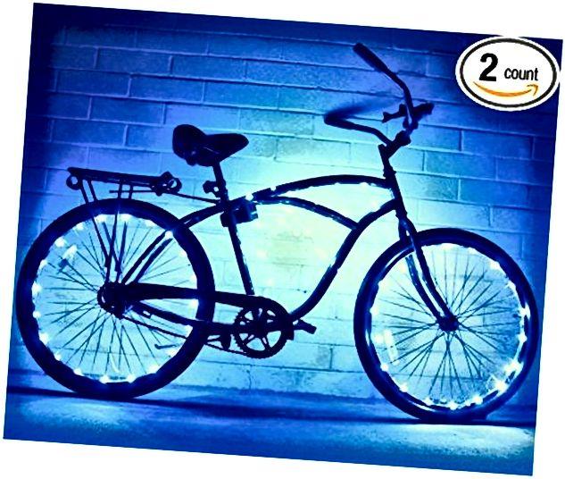 Lagana struna za bicikl