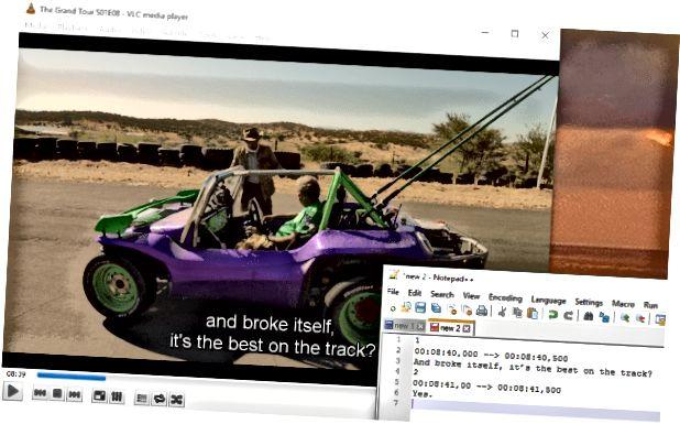 Füügt Ënnertitelen an VLC Media Player-3