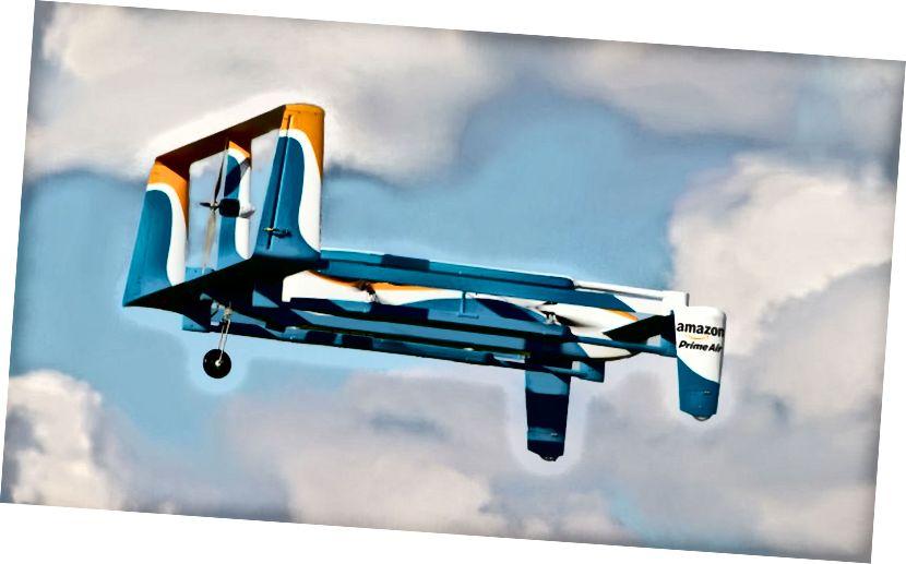 Amazon-premijera-zraka neradnik