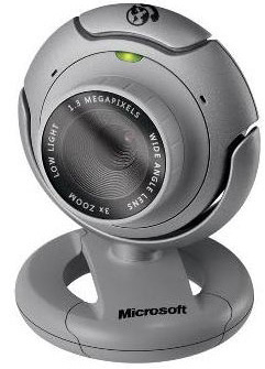 webcam Microsoft VX6000