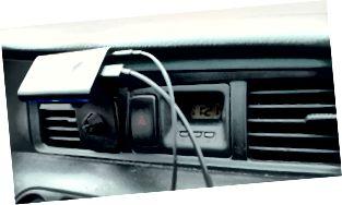 Echo Auto verléiert d'Verbindung