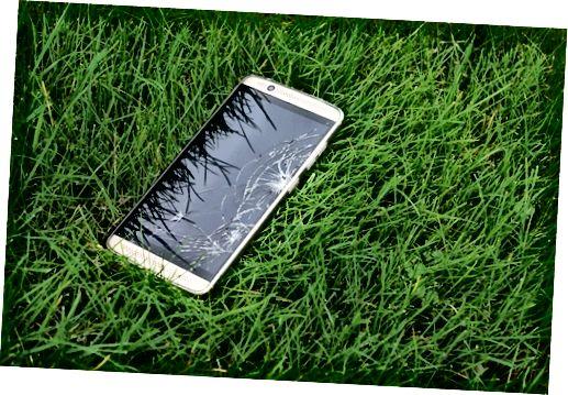 Kann Verizon mein iPhone löschen?