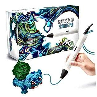 أقلام 3D