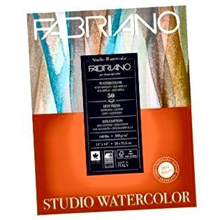 Fabriano Studio Aquarell Editioun