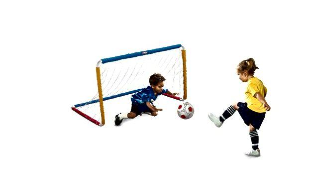 Soccer Tikes Easy Scores nogometni set