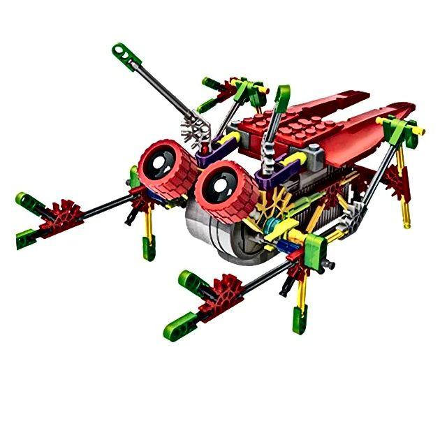 LITAND Robotski građevinski set