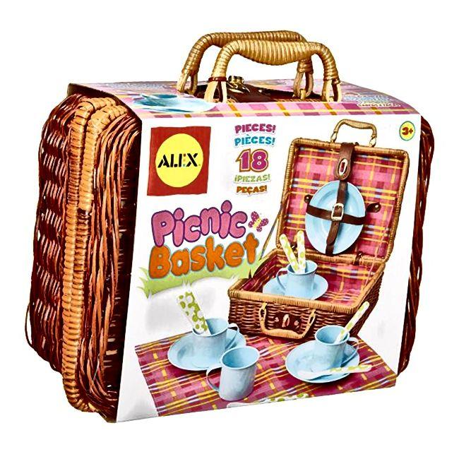 ALEX igračka za piknik