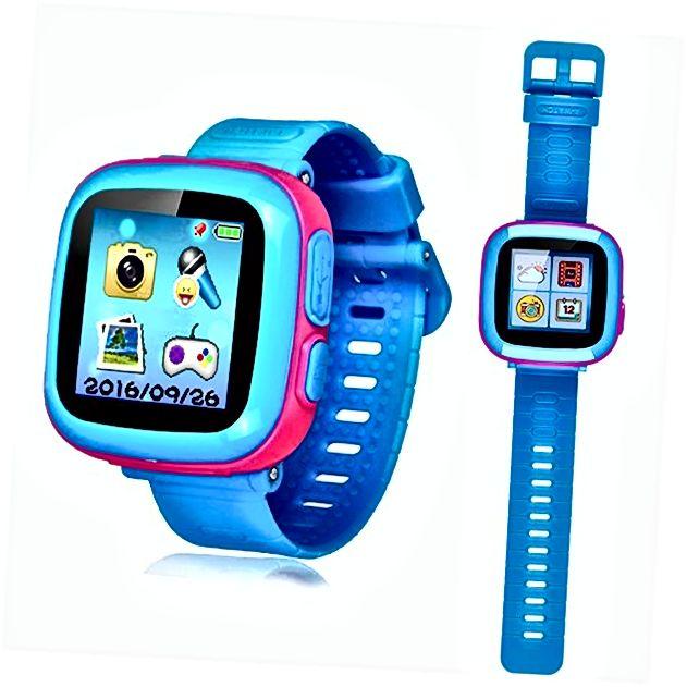 Pametni sat za djecu s digitalnim fotoaparatom