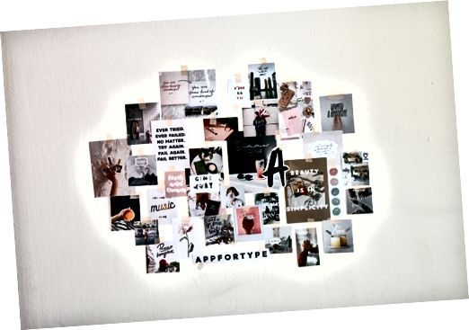 Skapa ett fotocollage i en Instagram-berättelse