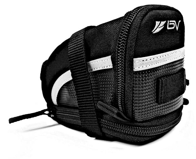 BV torba za biciklističko sedlo
