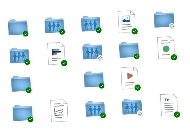 Kako riješiti Dropbox ne sinkronizira problem2