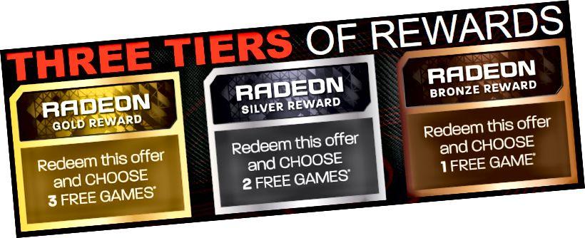 AMD nikad ne namještajte zauvijek