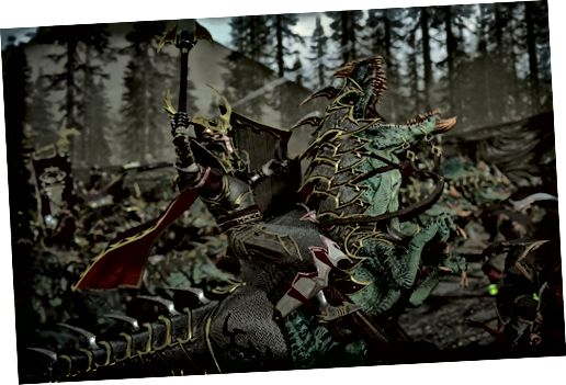 مجموع Warhammer II