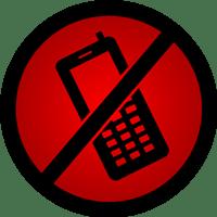 Telefon ofgeschalt