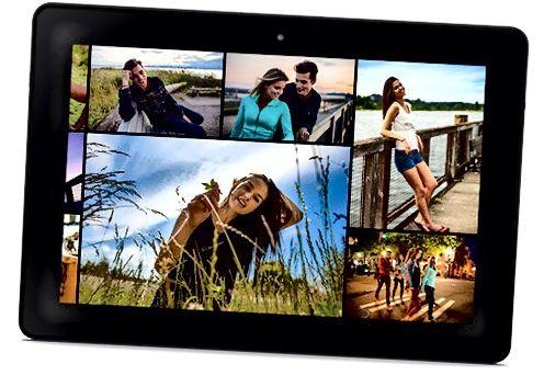 2013 Kindle Fire HD