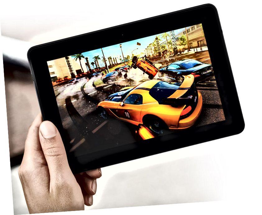 2013 Kindle Fire HDX