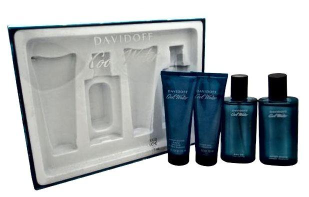 Davidoff Cool Water Herren Duft Geschenkset