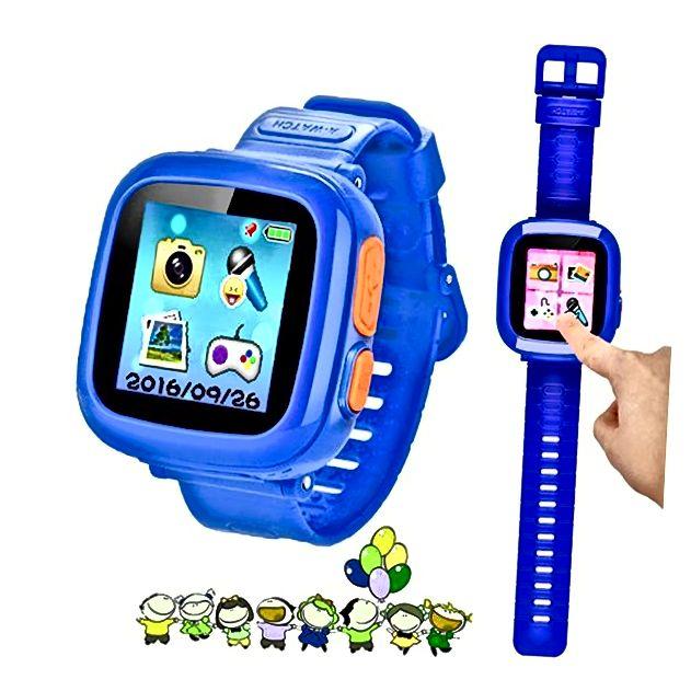 KKLE igra pametni sat za djecu