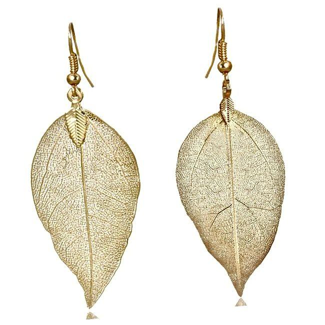 ZSE Bijoue Leaf Ouerréng