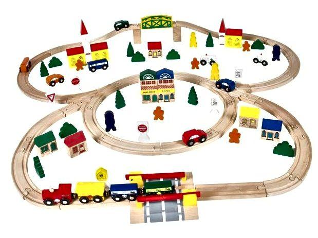 Trenirajte zabavnu igru za dječake u dobi od 3 godine