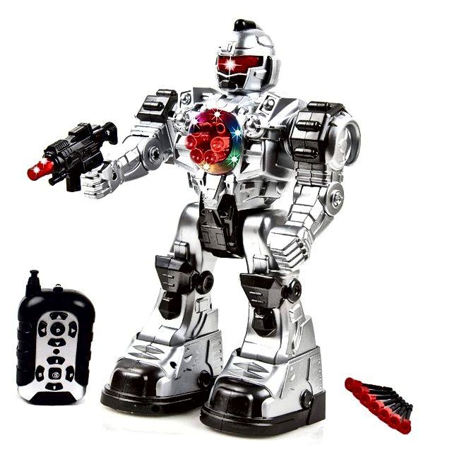Robotske igračke cool igračke za trogodišnjeg dječaka