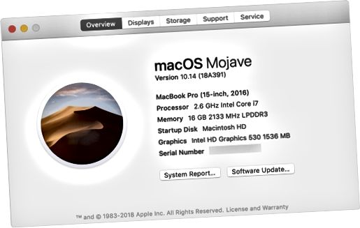 Bu Mac haqqında