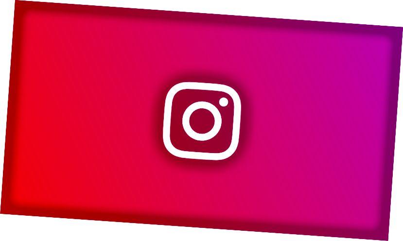 Instagram - гэта паслуга сацыяльных сетак для абмену фатаграфіямі і відэа, якая належыць Facebook, Inc. Ён быў створаны Кевінам Сістрамам і Майкам Крыгерам, а запушчаны ў кастрычніку 2010 г. выключна на iOS. Вікіпедыя