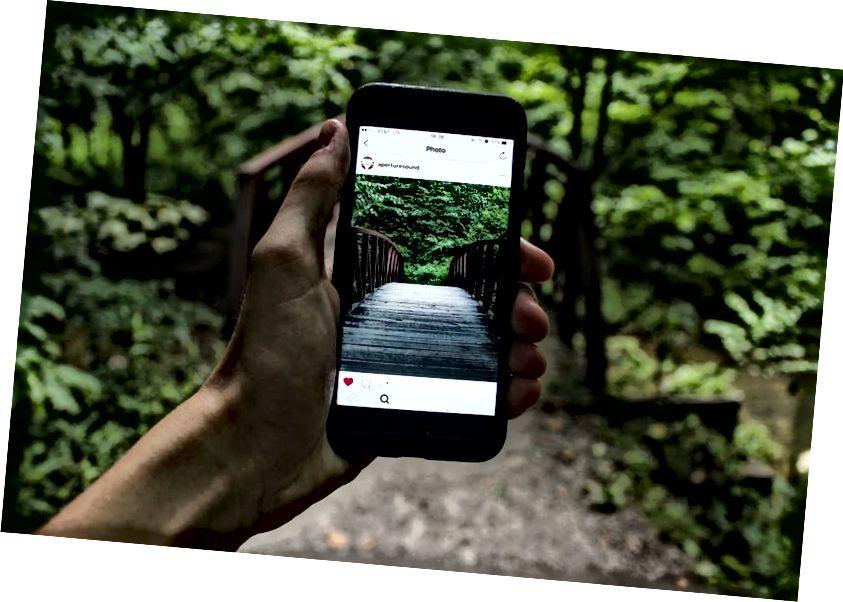 l MediFacebooki reklaamid on fantastilised, kuid kas annate Instagrami reklaamidele ka aega ja tähelepanu, mida nad väärivad?
