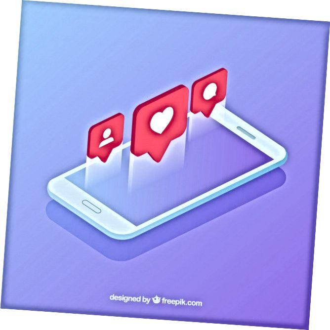 Freepik - 5 motivi rapidi per cui non dovresti acquistare follower su Instagram.