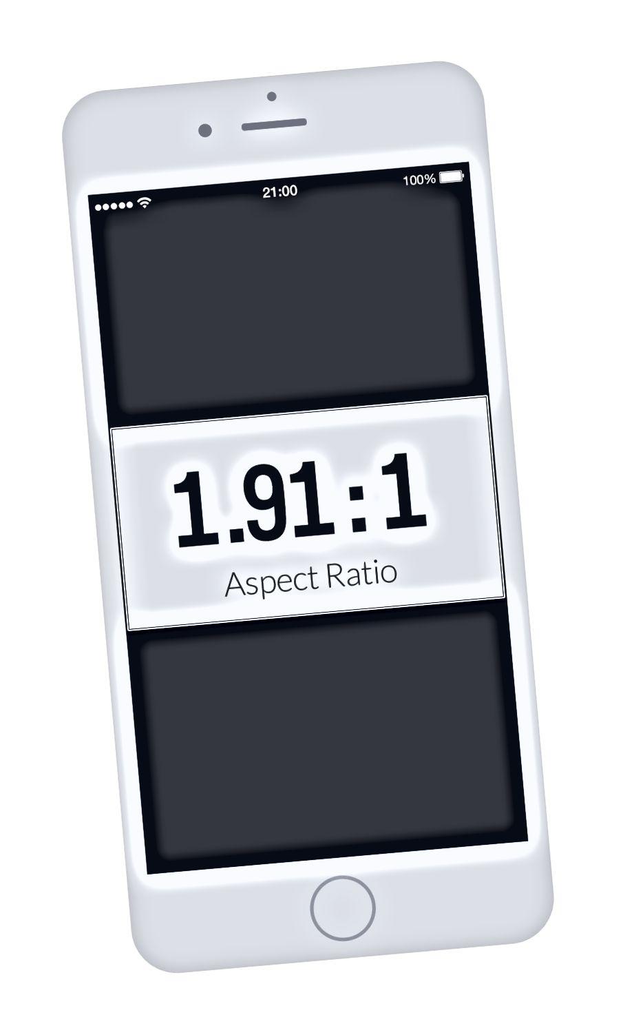 1:91: 1 (Liten tunnare än 1080 p)