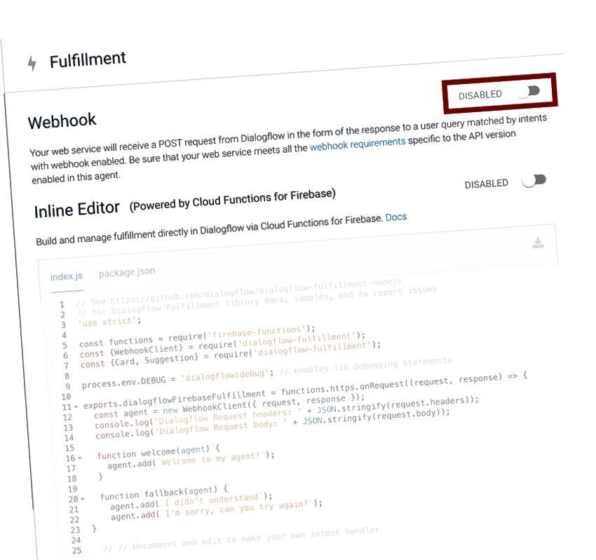 Aktivieren Sie den Webhook und fügen Sie eine URL hinzu