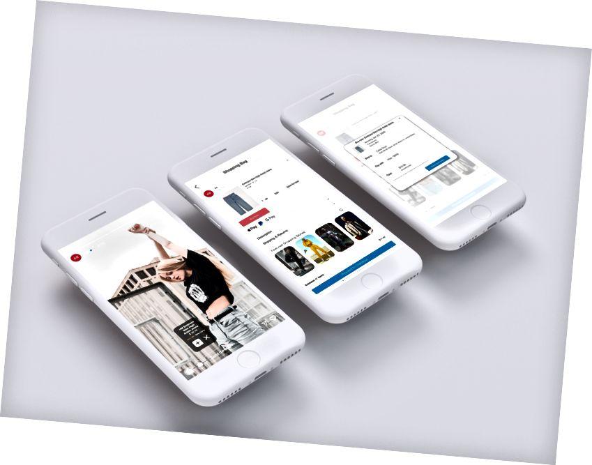 Zasloni žičare visoke vjernosti u Apple iPhoneu 8