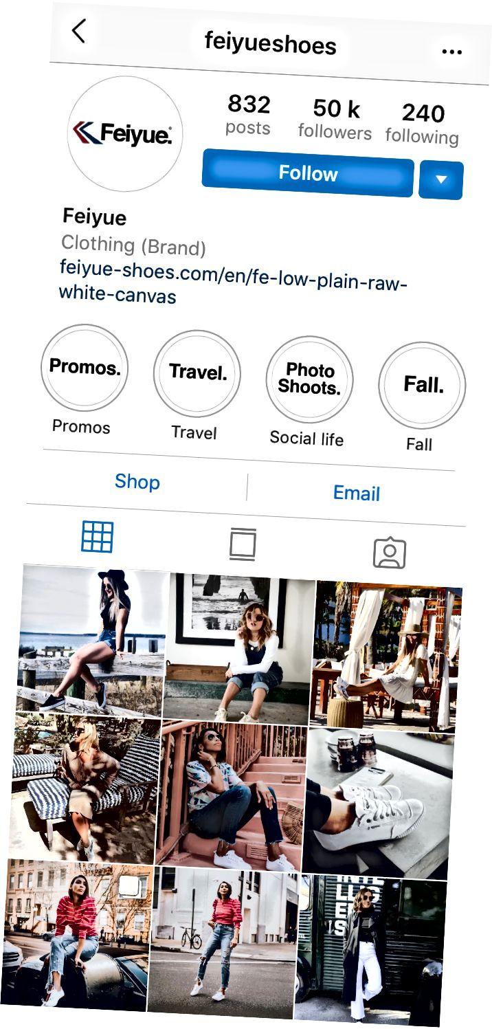 @feiyueshoes падкрэсліў гісторыі і публікацыі ў профілі Feiyue Instagram