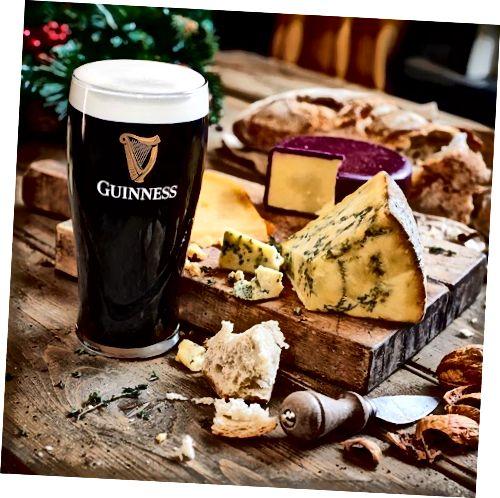 تم التقاط خلاصة Instagram من Guinness في 21/07/2018 وقريبة من المنشورتين القائمتين على المنتج.