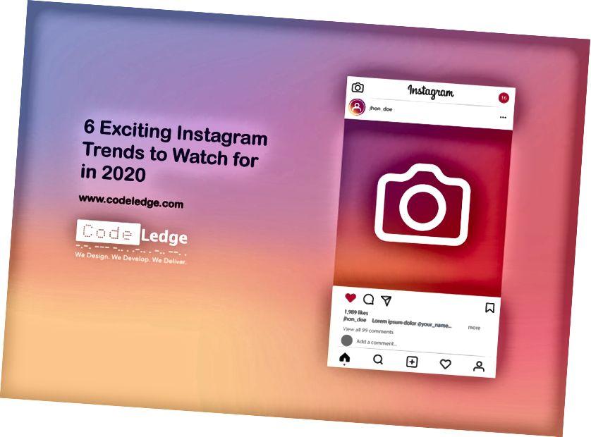 Instagram Trender
