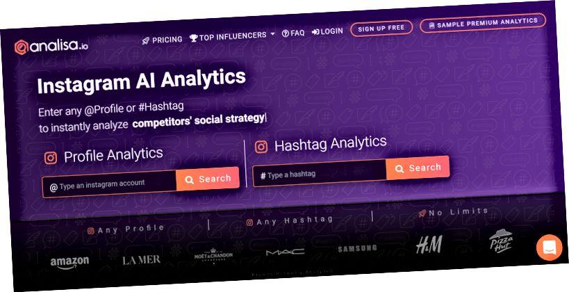 Першая ў свеце адкрытая платформа Analytics AI з падтрымкай AI