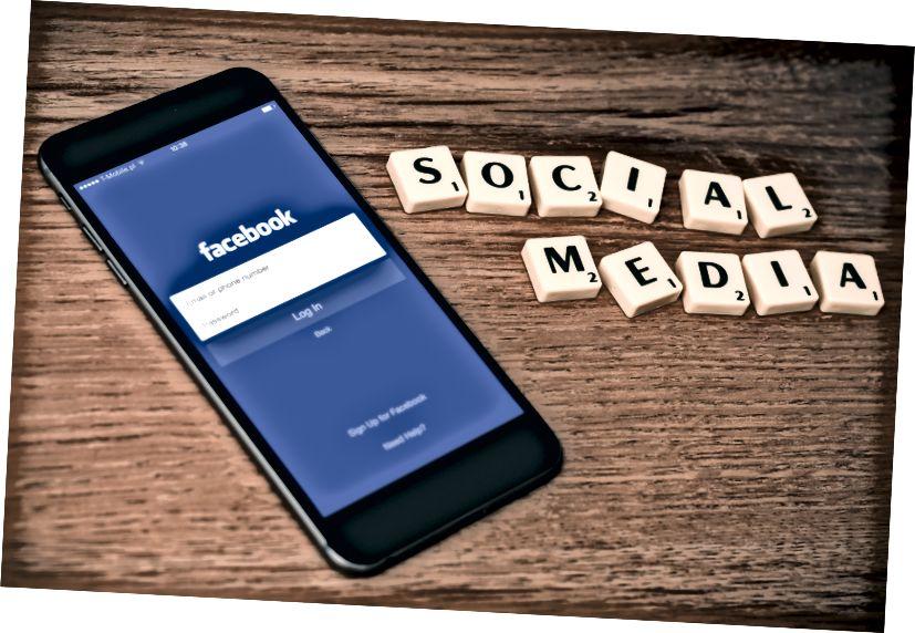 Facebook - Ən böyük sosial media şəbəkəsidir