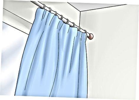 Окачване на завесите