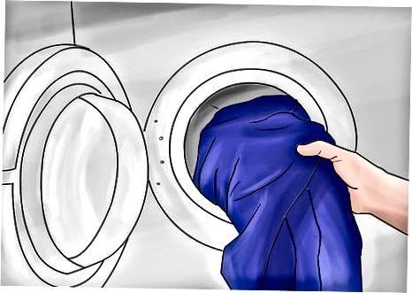 Съвети за опазване на прането