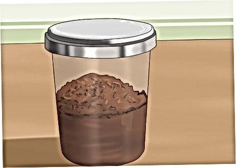 Lisage kohvipuru otse oma taimedele
