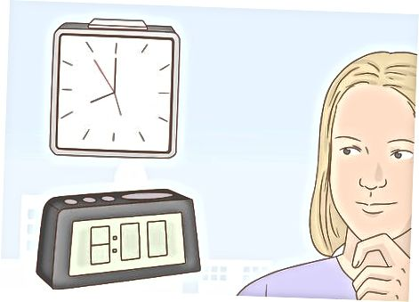 Wybieranie opcji tradycyjnego budzika
