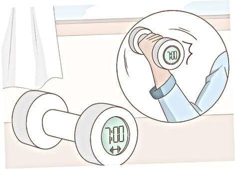 Odkrywanie nowych alternatywnych zegarów alarmowych
